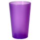 Customized cups 25/33cl 1 color printing D+6 working days